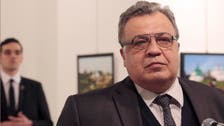Who is the Russian ambassador who was killed in Turkey?