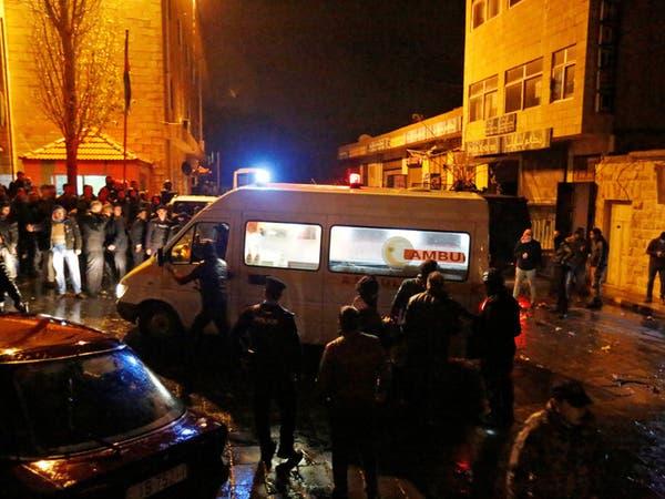 مصر تدين الهجمات الإرهابية بمدينة الكرك جنوب الأردن
