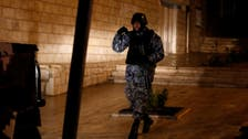Jordan: Police storm castle after shooting kills 10
