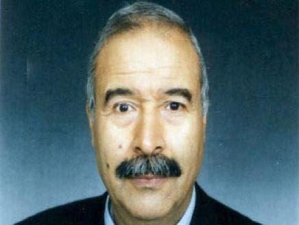 سفیر مقتول الجزایر در عراق