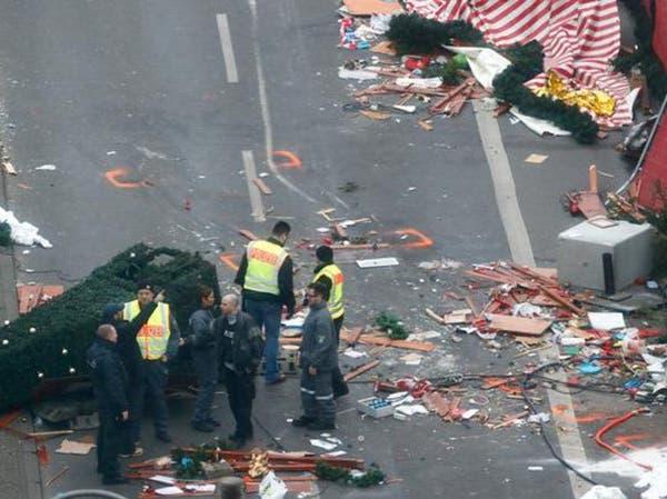 إيطاليا تطرد تونسياً على صلة بمنفذ هجوم سوق الميلاد ببرلين