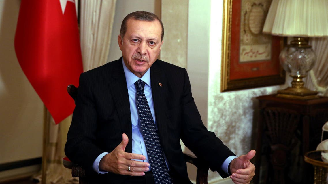 تركيا - رجب طيب أردوغان 3