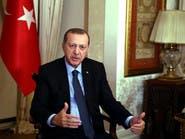 """أردوغان يقول إنه """"حارس السلام"""" ويسعى لكسب دعم الأكراد"""