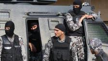 Jordan foils plot against US, Israeli diplomats, American soldiers