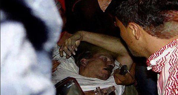سفیر آمریکا در لیبی پس از ترور