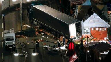 من هو سائق الشاحنة الذي اقتحم سوقاً مكتظاً في برلين؟