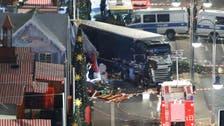 مقتل 12 وإصابة 48 في اقتحام شاحنة لسوق في برلين