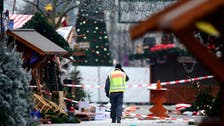 Berlin police give all-clear after closing Christmas market