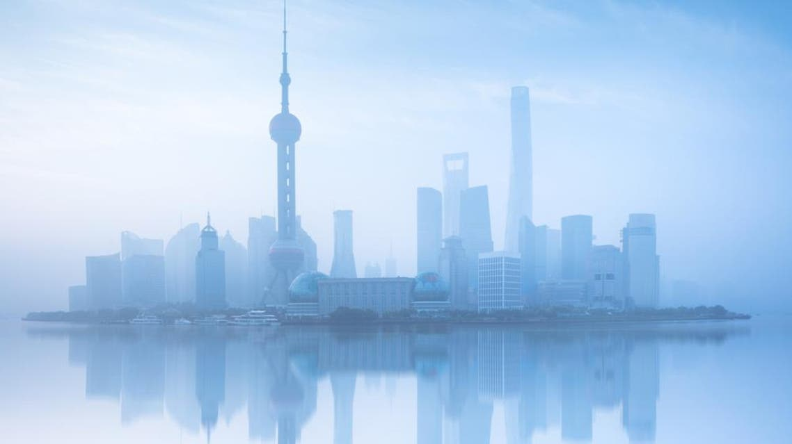 """China declared a """"war on pollution"""" in 2014 amid concern its heavy industrial past was tarnishing its global reputation. (Shutterstock)"""