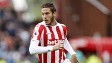 Egypt's Sobhi earns point for Stoke at Huddersfield