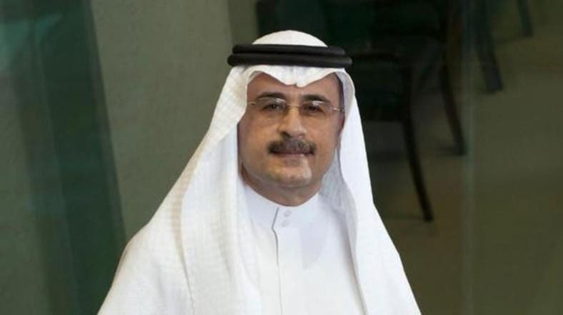 amin nasser saudi aramco ceo photo: aramco
