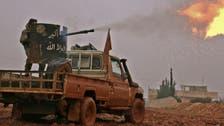 138 ISIS militants killed in Syria's al-Bab