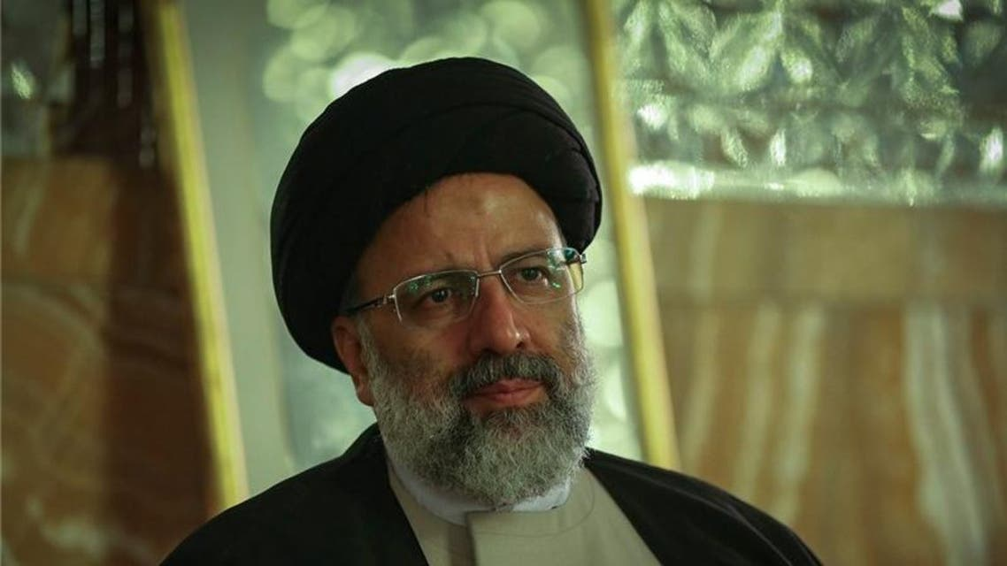 Meet former prosecutor general and member of Iran's Assembly of Experts, Ebrahim Raeisi. (Photo courtesy: abna24.com)