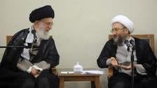 ایران: آملی لاریجانی گارڈین کونسل کا چیئرمین مقرر