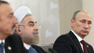 بوتين: ضرب سوريا مجدداً سيحدث فوضى في العلاقات الدولية