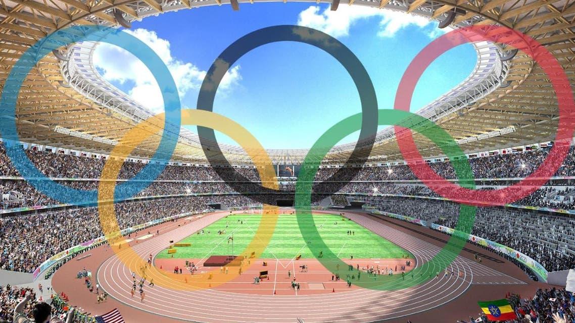 الأولمبياد طوكيو
