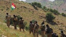 عراقی کردستان میں سلسلہ وار دھماکوں میں 7 ایرانی ہلاک