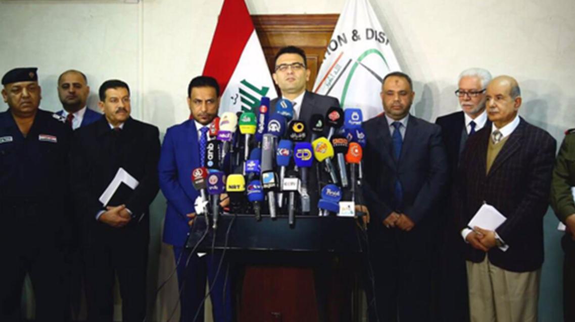 وزير الهجرة العراقي