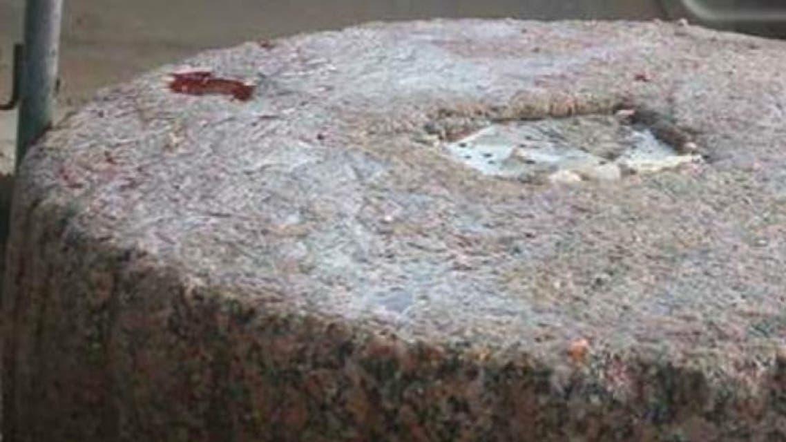 egypt stone