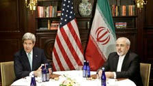 Iran FM: Yes, I erred and I would hate to meet Kerry