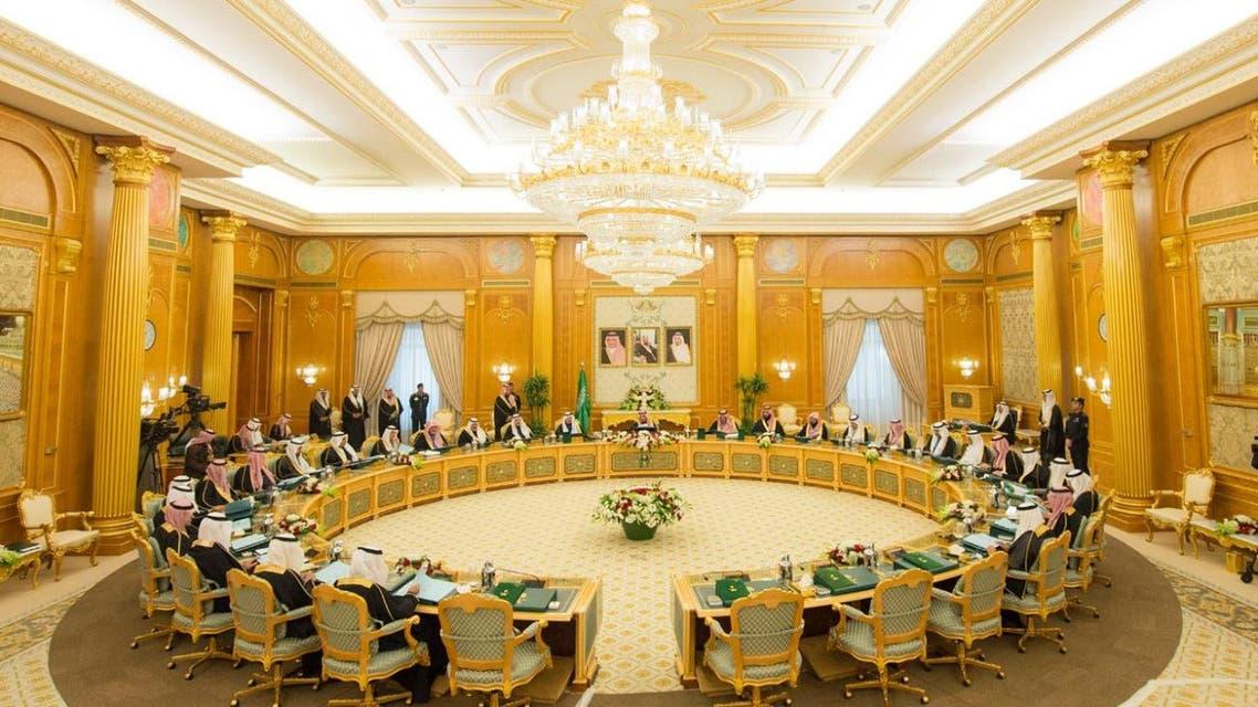 جلسة مجلس الوزراء لإقرار الميزانية العامة للدولة