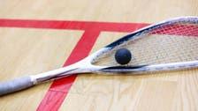 Saudis excel in new-found sport, Squash