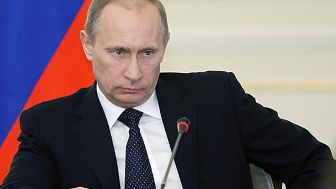 پوتین روسیه قوی تر از دشمنان احتمالی است