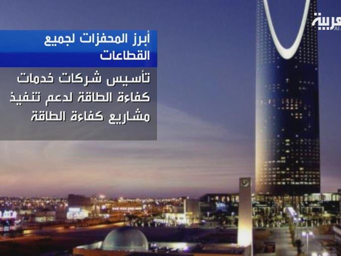 تعرف على 9 صناعات مُنحت أولوية في الميزانية السعودية