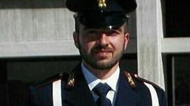 بالصور.. الشرطي الإيطالي قاتل سفاح برلين