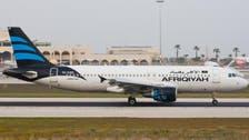 انتهاء أزمة الطائرة الليبية المختطفة..واستسلام الخاطفين