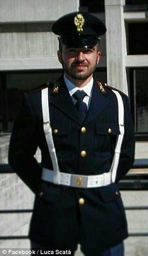 الشرطي الإيطالي الذي قتل سفاح برلين