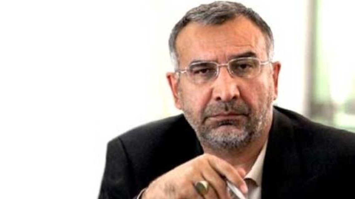 السفير الإيراني لدى أنقرة محمد إبراهيم طاهريان