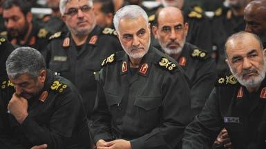 """إيران تحاول عرقلة """"الاستفتاء"""" في كردستان العراق"""