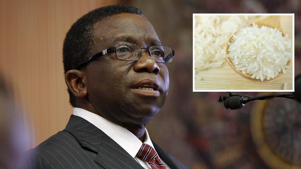 rice nigeria