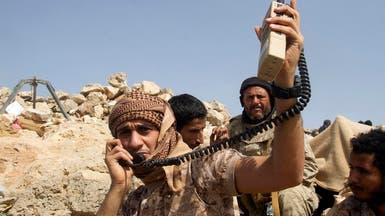 اليمن.. مقتل 7 من الميليشيات وإصابة العشرات بمعارك تعز