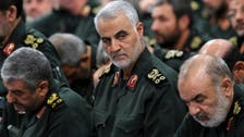 Soleimani describes Iran's Khamenei as 'oppressed', 'alone' in published will