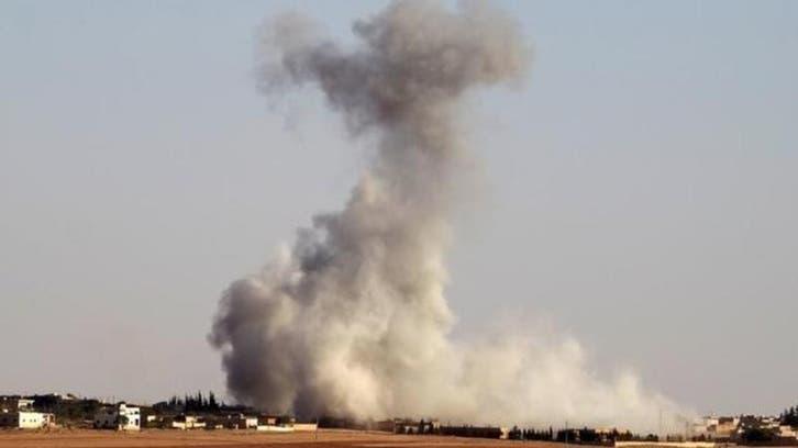 القصة الكاملة لما جرى في إدلب.. 78 قتيلاً بغارات روسية