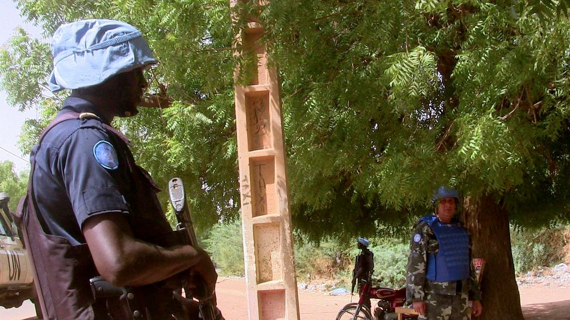 Mali AFP