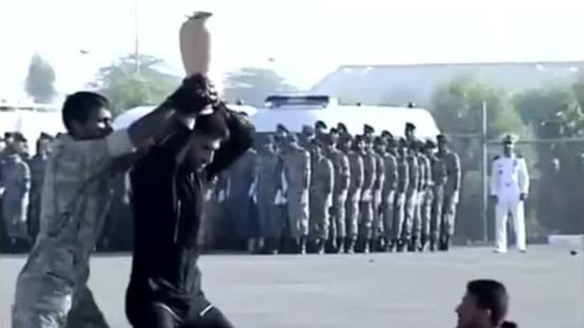 عرض إيراني