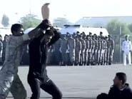 شاهد كيف تحول عرض عسكري إيراني إلى سخرية