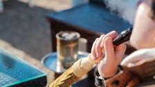 Saudi municipality closes Jeddah café after customers caught secretly smoking shisha