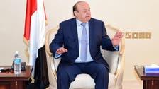 Yemen's President Hadi makes appearance in Mukalla