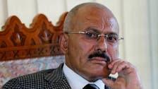 """معزول صالح """"پیپلز کانگریس"""" کو خاندانی جماعت بنانے کے لیے کوشاں"""
