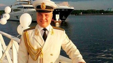 قصة مغن روسي اتصلوا به ليخبروه أنه ضمن ضحايا الطائرة!