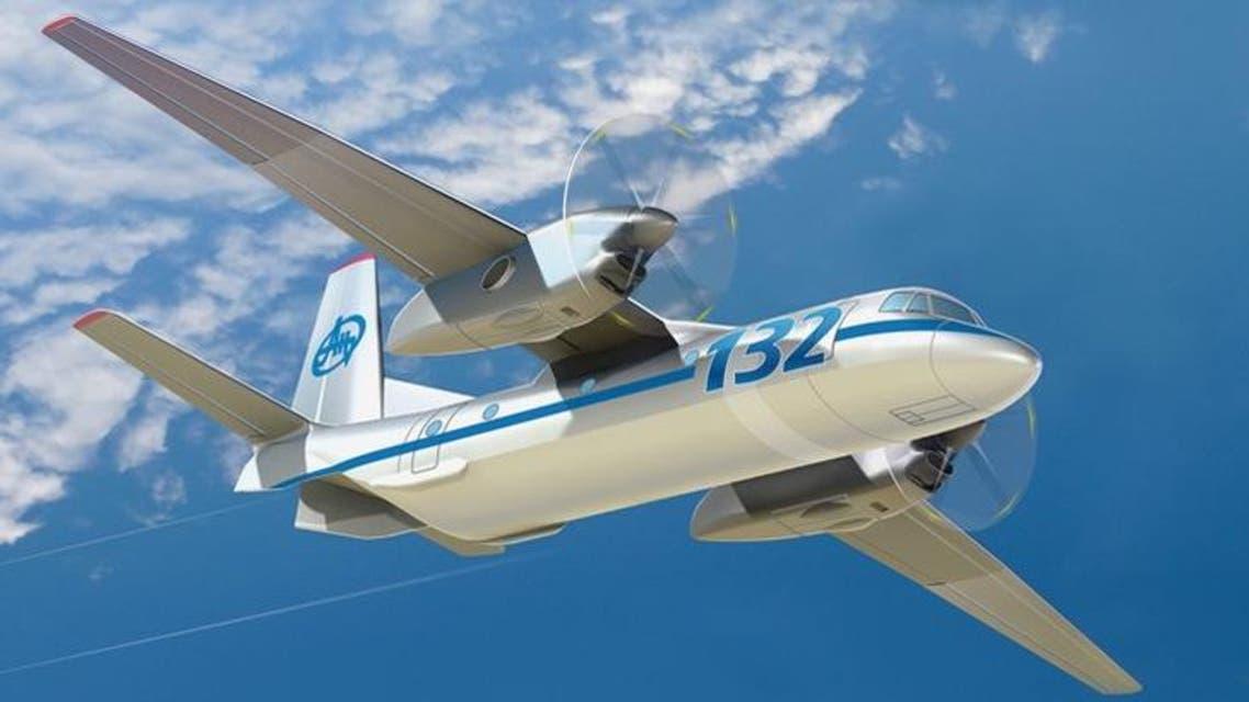طائرة أنتونوف (إن – 132) متعددة المهام