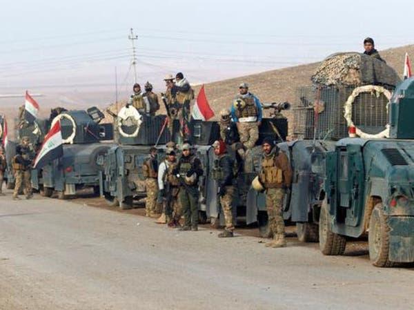 الموصل.. طائرات داعش تعود واستعدادات في الساحل الأيسر