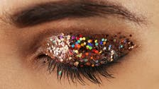 Ring in 2017 in style with these glittery New Year's Eve make-up looks