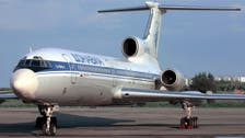 Revealing the deadly history of Russia's Tu-154 jet