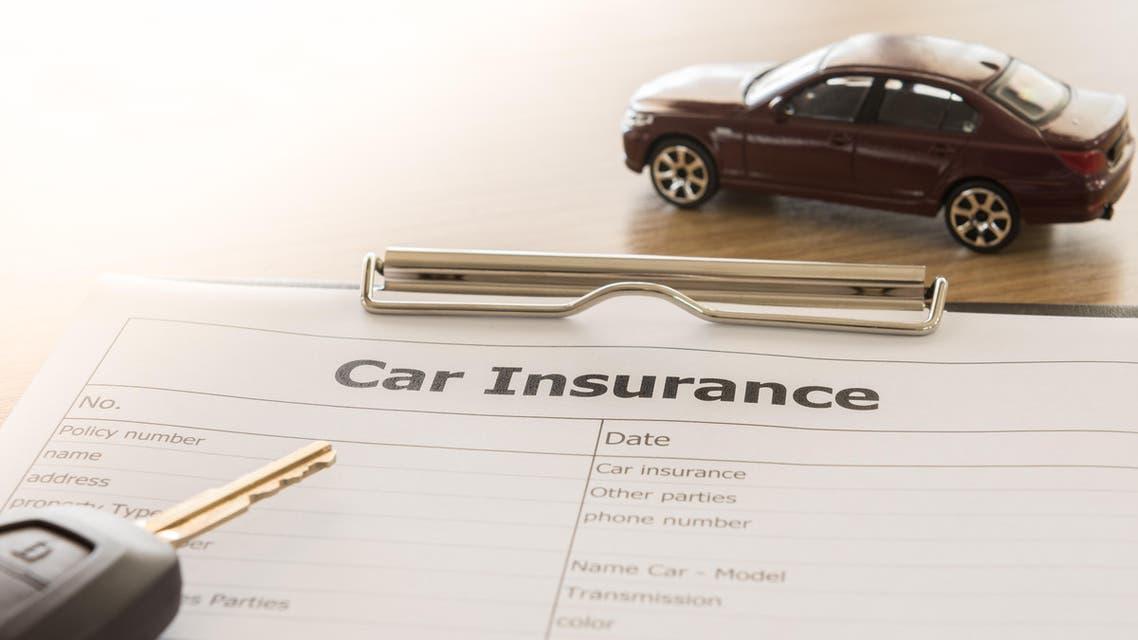 تأمين السيارات السيارات سيارات