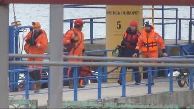 حداد في روسيا بعد وفاة 92 راكبا في تحطم طائرة عسكرية